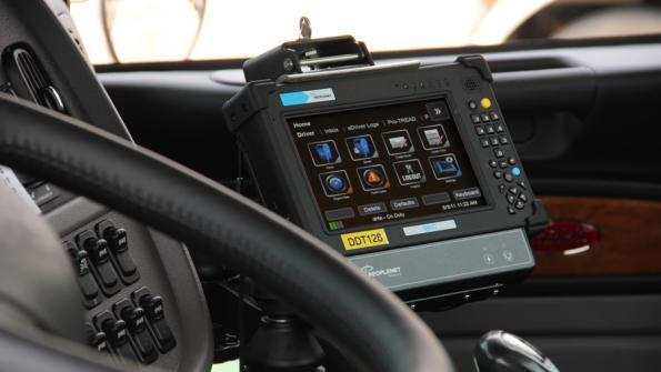 Implementation of Electronic Logging Device – ELD